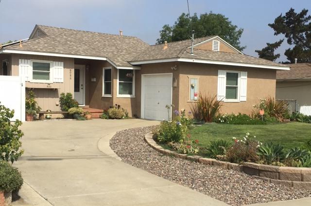 6086 Winfield Ave, La Mesa, CA 91942 (#180041720) :: Keller Williams - Triolo Realty Group