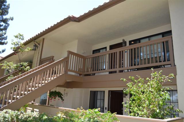 12590 Carmel Creek Road #14, San Diego, CA 92130 (#180041750) :: Whissel Realty