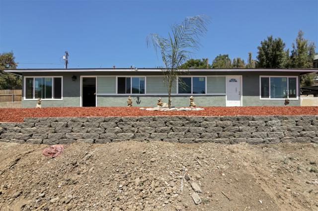 2440-2444 Main St, Lemon Grove, CA 91945 (#180041831) :: Heller The Home Seller