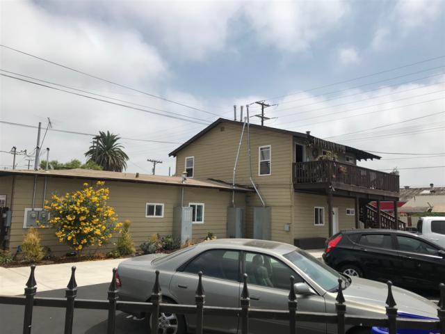 9-15 Hensley, San Diego, CA 92113 (#180041843) :: Coldwell Banker Residential Brokerage