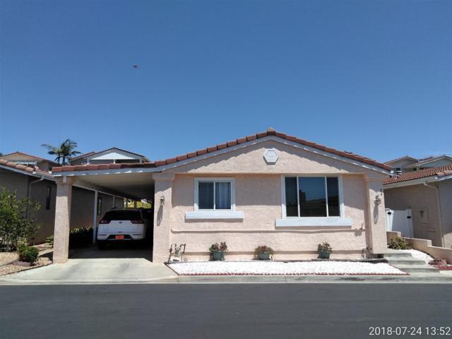2010 W San Marcos Blvd #74, San Marcos, CA 92078 (#180041846) :: Keller Williams - Triolo Realty Group