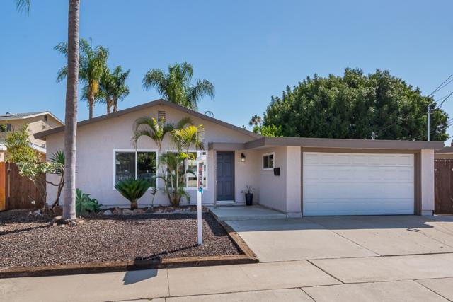 2854 Amulet St, San Diego, CA 92123 (#180041847) :: Keller Williams - Triolo Realty Group