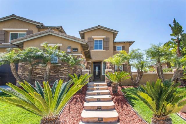 2546 N Trail Ct, Chula Vista, CA 91914 (#180041860) :: Keller Williams - Triolo Realty Group