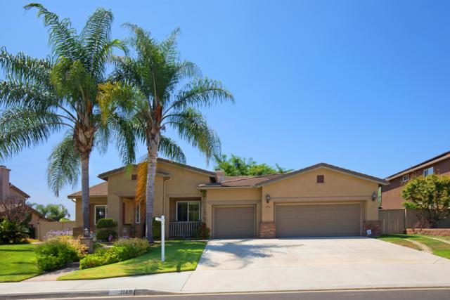 1140 Ariana Rd, San Marcos, CA 92069 (#180041864) :: The Yarbrough Group