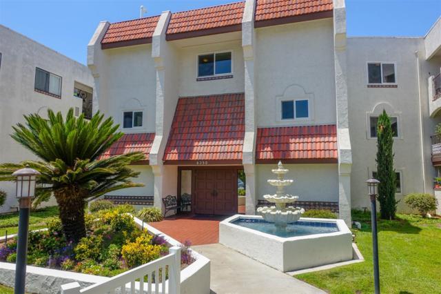 6350 Genesee #106, San Diego, CA 92122 (#180041865) :: Keller Williams - Triolo Realty Group