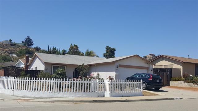 1552 Marjorie, Escondido, CA 92027 (#180041874) :: Beachside Realty