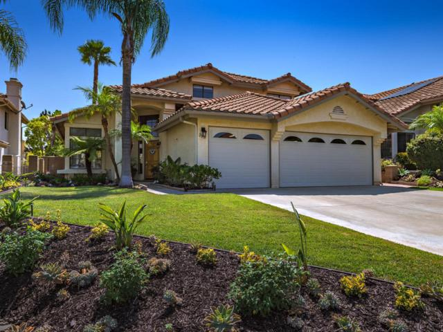 2014 Sequoia Crest, Vista, CA 92081 (#180041886) :: Keller Williams - Triolo Realty Group