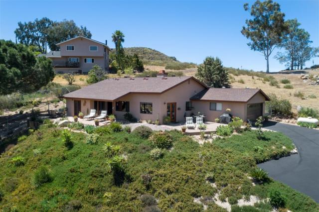 9510 Cypress St, Lakeside, CA 92040 (#180041888) :: Keller Williams - Triolo Realty Group