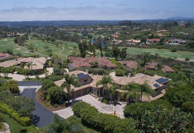6906 Royal Birkdale Place, Rancho Santa Fe, CA 92067 (#180041930) :: Keller Williams - Triolo Realty Group