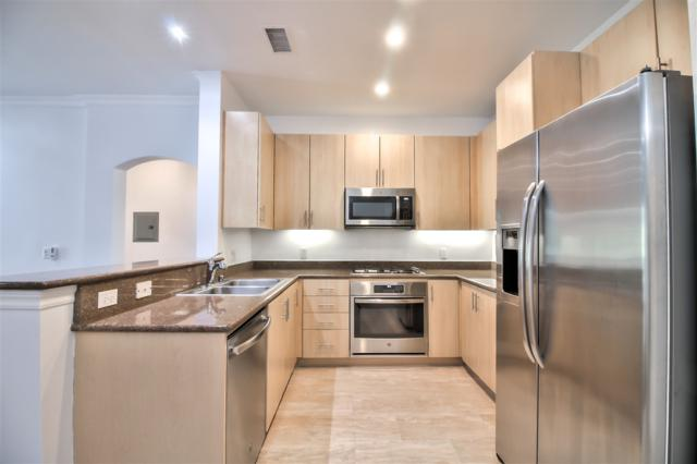 1225 Island Ave. #203, San Diego, CA 92101 (#180041931) :: Heller The Home Seller