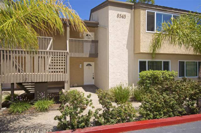 8545 Villa La Jolla Drive B, La Jolla, CA 92037 (#180041943) :: Neuman & Neuman Real Estate Inc.