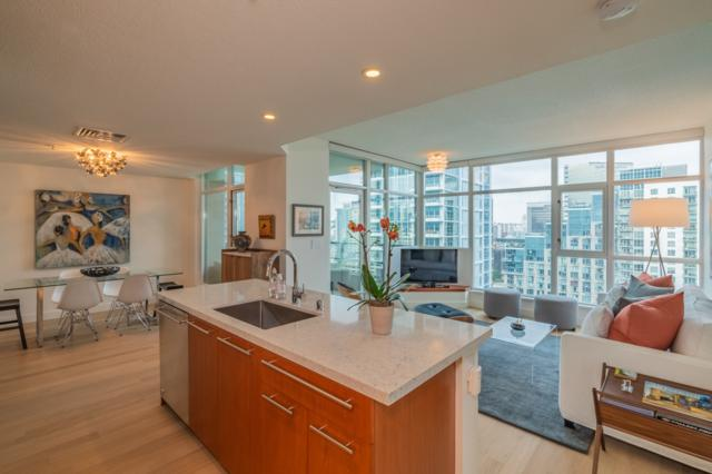 1205 Pacific Hwy #2104, San Diego, CA 92101 (#180041953) :: The Yarbrough Group