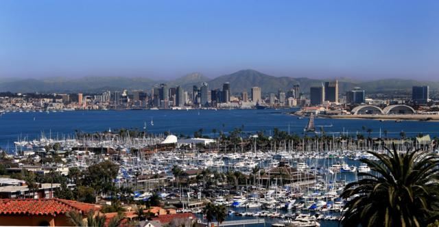 San Diego, CA 92106 :: Welcome to San Diego Real Estate