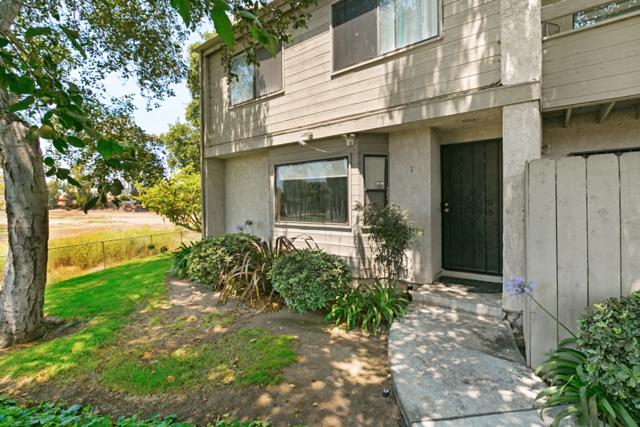 1720 Melrose Avenue #1, Chula Vista, CA 91911 (#180042017) :: Keller Williams - Triolo Realty Group