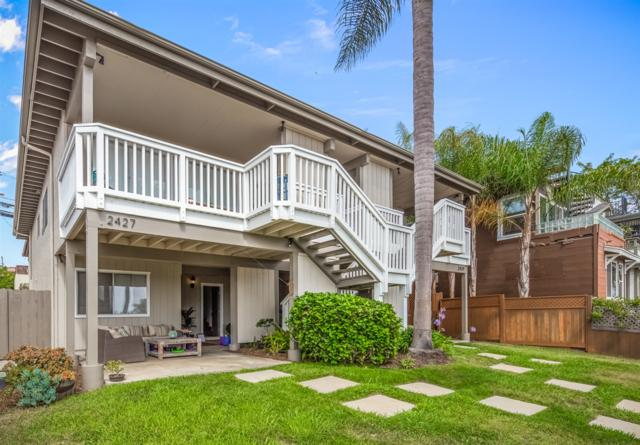 2427-2429 Newcastle Ave, Cardiff, CA 92007 (#180042031) :: Keller Williams - Triolo Realty Group