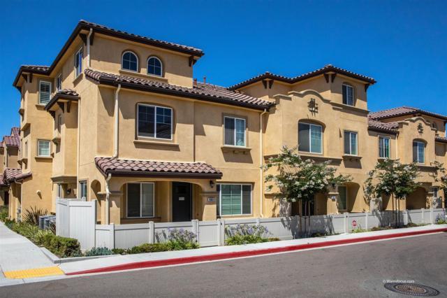 1660 Avenida Aviare #2, Chula Vista, CA 91913 (#180042107) :: The Yarbrough Group
