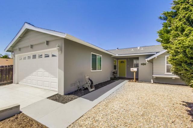 1518 Lily Ave, El Cajon, CA 92021 (#180042108) :: Keller Williams - Triolo Realty Group
