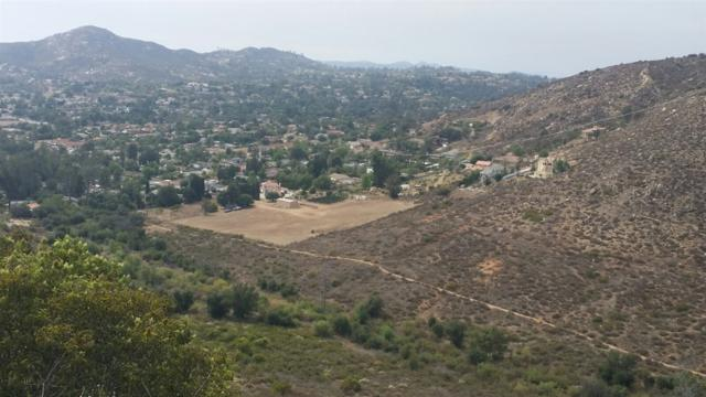 lot 23 Indian Springs #23, Poway, CA 92064 (#180042120) :: Keller Williams - Triolo Realty Group