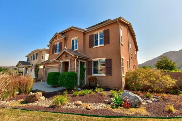 4105 Lake Shore Lane, Fallbrook, CA 92028 (#180042126) :: Keller Williams - Triolo Realty Group