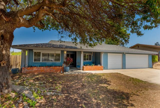 1536 Fair Valley Rd, El Cajon, CA 92019 (#180042131) :: Keller Williams - Triolo Realty Group