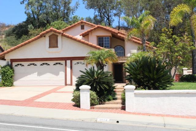 11804 Calle Albara, El Cajon, CA 92019 (#180042134) :: The Yarbrough Group