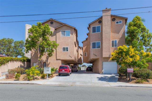 7290 Hyatt Street #8, San Diego, CA 92111 (#180042150) :: Ghio Panissidi & Associates