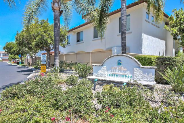 10960 Ivy Hill Drive Unit 3 #3, San Diego, CA 92131 (#180042183) :: Whissel Realty