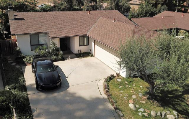 903 Woodcreek Rd, Fallbrook, CA 92028 (#180042196) :: The Yarbrough Group