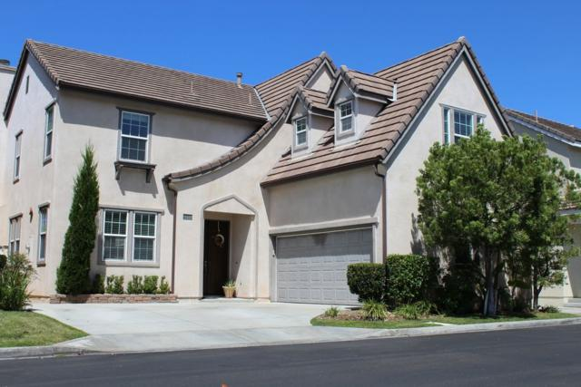 16480 Ambrose Ln, San Diego, CA 92127 (#180042224) :: Keller Williams - Triolo Realty Group