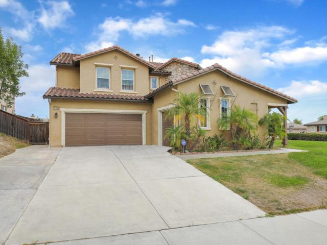 27368 Murrieta Oaks Ave, Murrieta, CA 92562 (#180042232) :: The Houston Team | Compass