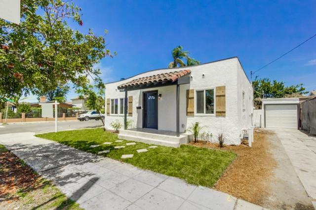 4152 Orange, San Diego, CA 92105 (#180042240) :: The Yarbrough Group