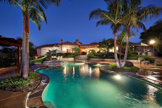 16348 Rio Vista Road, San Diego, CA 92127 (#180042246) :: Keller Williams - Triolo Realty Group