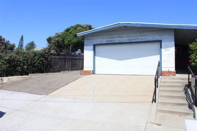 2565 Skyline Dr, Lemon Grove, CA 91945 (#180042260) :: Keller Williams - Triolo Realty Group