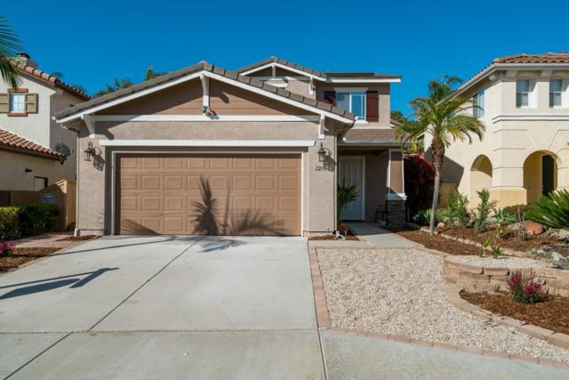 1276 Avenida Amistad, San Marcos, CA 92069 (#180042270) :: Keller Williams - Triolo Realty Group