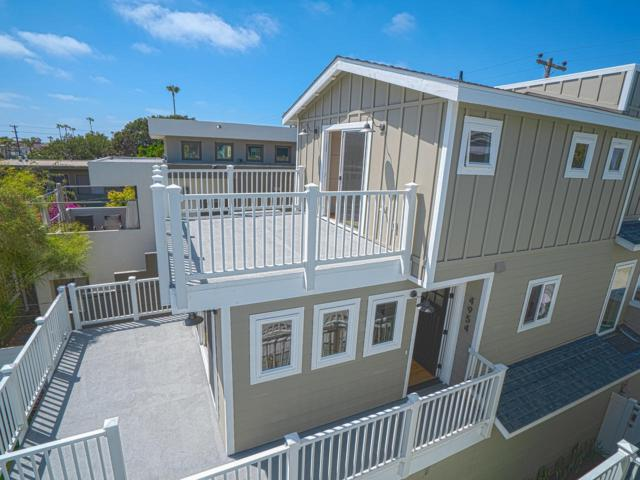 4954 Saratoga Ave, San Diego, CA 92107 (#180042291) :: Beachside Realty