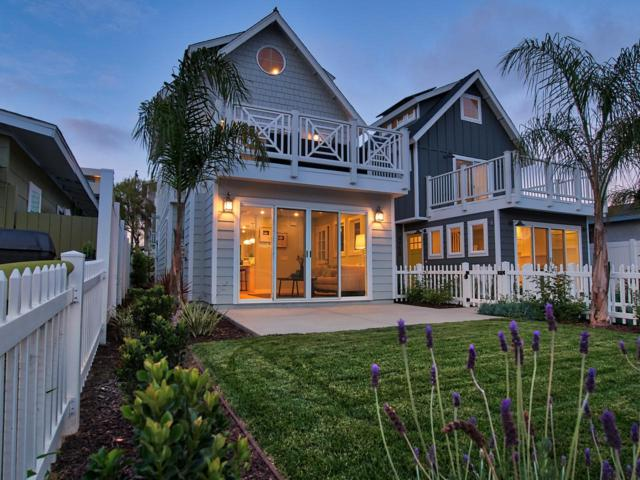 4956 Saratoga Ave, San Diego, CA 92107 (#180042293) :: Keller Williams - Triolo Realty Group