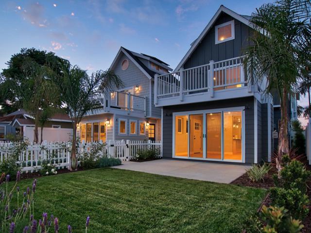 4950 Saratoga Ave, San Diego, CA 92107 (#180042294) :: Beachside Realty
