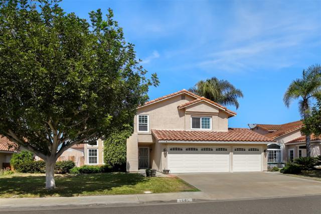 1589 Avenida Andante, Oceanside, CA 92056 (#180042304) :: Beachside Realty