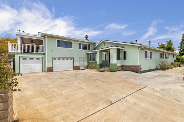 9008 Terrace Dr., La Mesa, CA 91941 (#180042325) :: Keller Williams - Triolo Realty Group