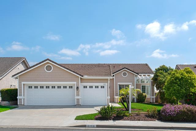 5130 Via Portola, Oceanside, CA 92057 (#180042331) :: The Yarbrough Group