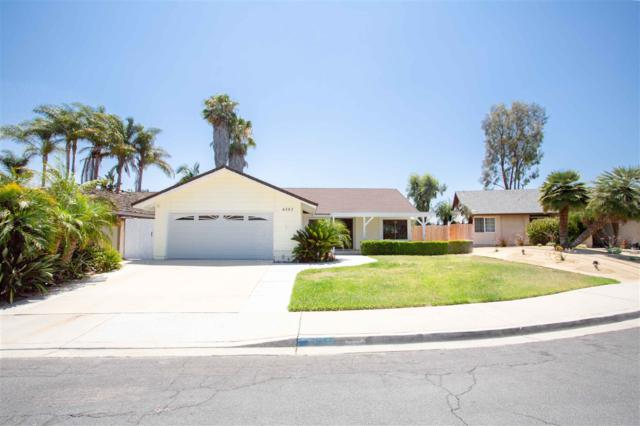 4563 Stratford Circle, Oceanside, CA 92056 (#180042339) :: The Yarbrough Group
