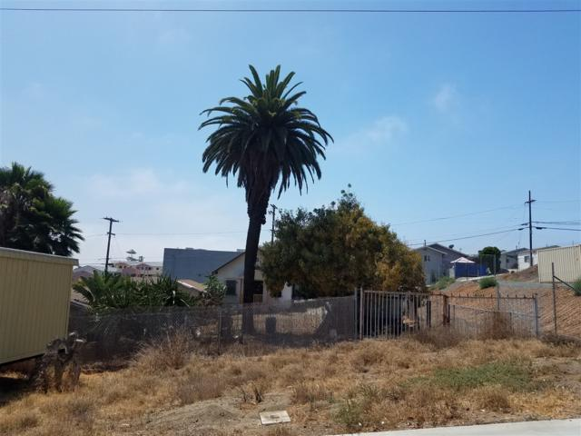 2643 G St 38 & 39, San Diego, CA 92102 (#180042356) :: The Yarbrough Group