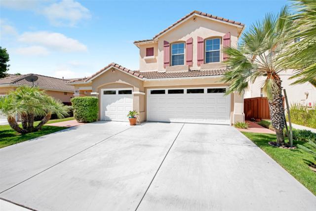 6861 Camino De Amigos, Carlsbad, CA 92009 (#180042369) :: Keller Williams - Triolo Realty Group