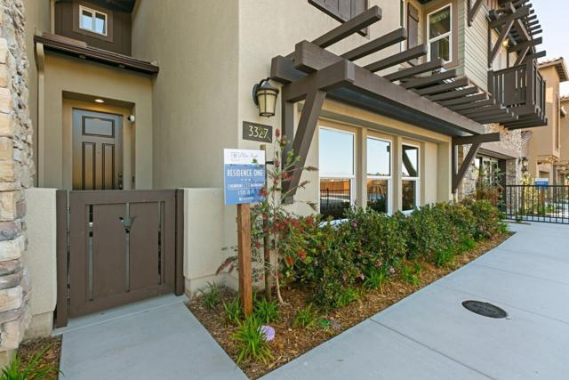 3122 Nala Way, Carlsbad, CA 92010 (#180042381) :: Keller Williams - Triolo Realty Group