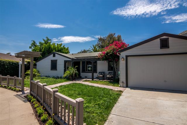 4604 Cajon Way, San Diego, CA 92115 (#180042384) :: Keller Williams - Triolo Realty Group