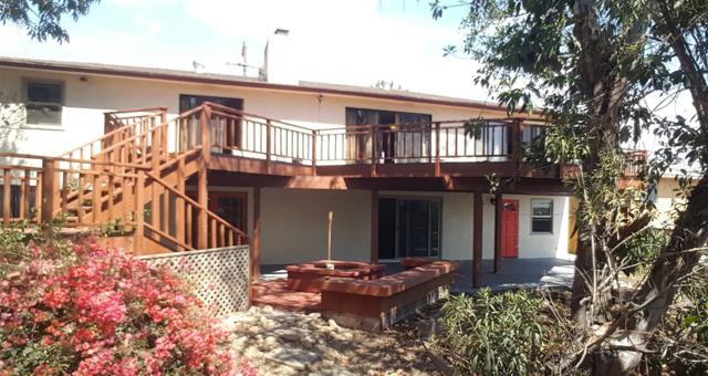 5460 Connecticut  Ave, La Mesa, CA 91942 (#180042393) :: The Yarbrough Group