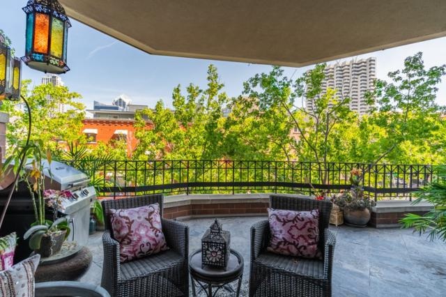 500 W Harbor Dr #303, San Diego, CA 92101 (#180042400) :: The Yarbrough Group