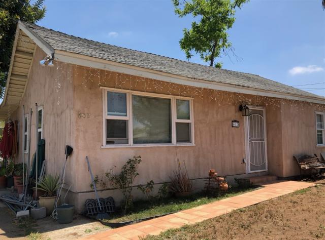 602 E Lexington, El Cajon, CA 92020 (#180042469) :: Keller Williams - Triolo Realty Group