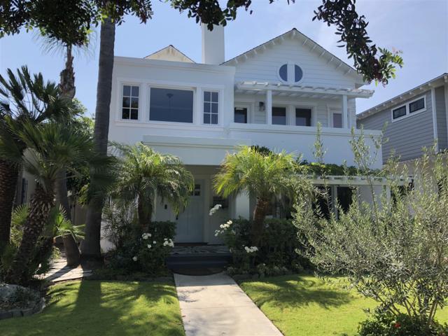 749 I Avenue, Coronado, CA 92118 (#180042473) :: Heller The Home Seller