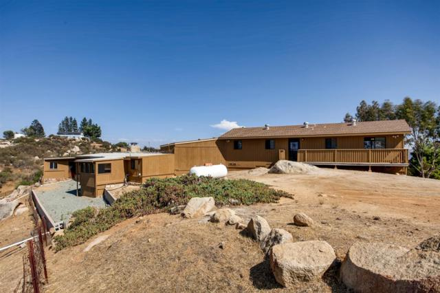 20845 Deerhorn Valley Rd, Jamul, CA 91935 (#180042474) :: Keller Williams - Triolo Realty Group